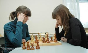 NSTU to host Russian national students chess competition